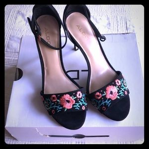 Aldo shoes new with box 7.5
